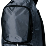 Pittsford Panthers Baseball Bat Pack Bag