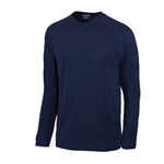 Pittsford Panthers Baseball Adult Long Sleeve T-Shirt