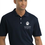 Pittsford Panthers Baseball Adult Nike Navy Polo