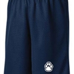 Pittsford Panthers Baseball Adult Navy Shorts