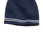Pittsford Panthers Baseball Adult Skull Beanie