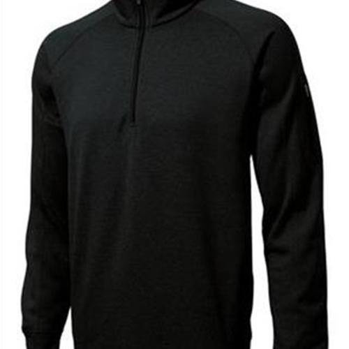 f17078e229a Villa of Hope Adult Sport-Tek Tech Fleece 1 4-Zip Pullover